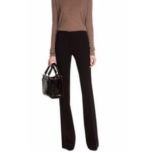 MaxMara Black Dress Trousers